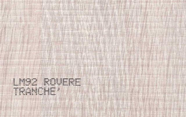 Tranchè - LM92