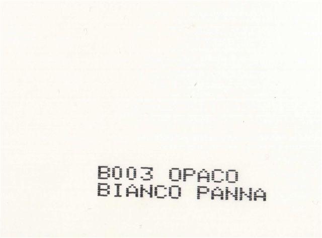Panna - B003