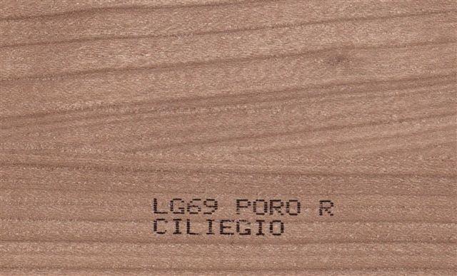 Ciliegio - LG69